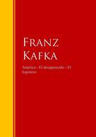 Franz Kafka: América