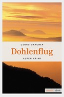 Georg Gracher: Dohlenflug ★★★★