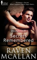 Raven McAllan: Secrets Remembered