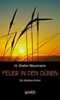 H. Dieter Neumann: Feuer in den Dünen ★★★★