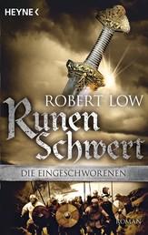 Runenschwert - Roman