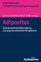 Adipositas - Interdisziplinäre Behandlung und psychosomatische Perspektive