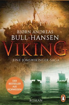 VIKING - Eine Jomswikinger-Saga