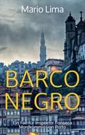 Mario Lima: Barco Negro ★★★★★