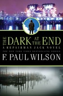 F. Paul Wilson: The Dark at the End ★★★★