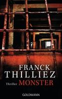 Franck Thilliez: Monster ★★★★