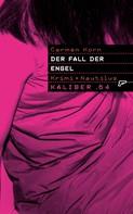 Carmen Korn: Kaliber .64: Der Fall der Engel ★★★★