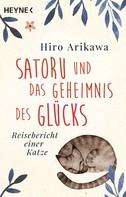 Hiro Arikawa: Satoru und das Geheimnis des Glücks ★★★★
