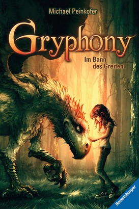 Gryphony 1: Im Bann des Greifen