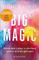 Elizabeth Gilbert: Big Magic ★★★★★