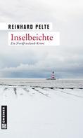 Reinhard Pelte: Inselbeichte ★★★★