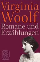 Virginia Woolf: Romane und Erzählungen