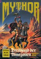 W. K. Giesa: Mythor 65: Treibjagd der Amazonen