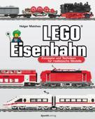 Holger Matthes: LEGO-Eisenbahn ★★★★★