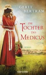 Die Tochter des Medicus - Roman
