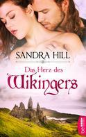 Sandra Hill: Das Herz des Wikingers ★★★★