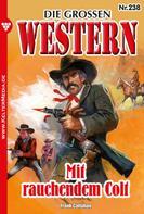 Frank Callahan: Die großen Western 238