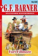 G.F. Barner: G.F. Barner 101 – Western ★★★★