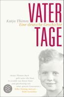 Katja Thimm: Vatertage ★★★★★