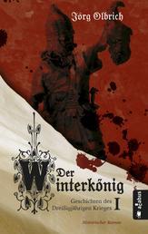 Der Winterkönig. Geschichten des Dreißigjährigen Krieges - Historischer Roman