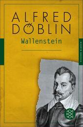 Wallenstein - Roman