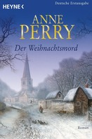 Anne Perry: Der Weihnachtsmord ★★★★