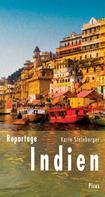 Karin Steinberger: Reportage Indien ★★★★★