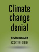 Danny Chivers: Climate Change Denial