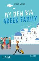 Jesko Wilke: My New Big Greek Family ★★★
