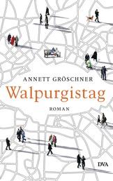 Walpurgistag - Roman