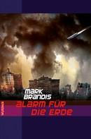 Mark Brandis: Mark Brandis - Alarm für die Erde ★★★★★
