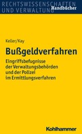 Christoph Keller: Bußgeldverfahren