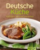 Naumann & Göbel Verlag: Deutsche Küche ★★★★