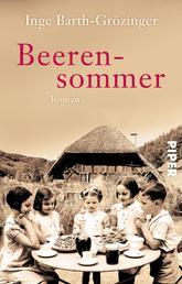 Beerensommer - Roman