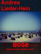 Andrea Lieder-Hein: BÖSE im Bett ★★★★