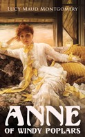 Lucy Maud Montgomery: Anne of Windy Poplars