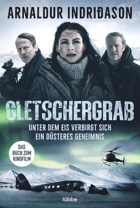 Gletschergrab