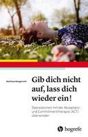 Matthias Wengenroth: Gib dich nicht auf, lass dich wieder ein!