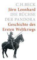 Jörn Leonhard: Die Büchse der Pandora ★★★★