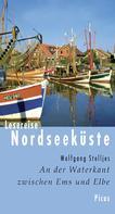 Wolfgang Stelljes: Lesereise Nordseeküste ★★★★★
