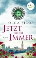 Olga Bicos: Jetzt und für immer ★★★★
