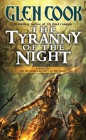 Glen Cook: The Tyranny of the Night ★