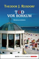 Theodor J. Reisdorf: Tod vor Borkum ★★★★