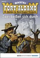Frank Callahan: Fort Aldamo - Folge 037 ★★★★★