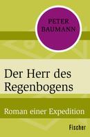 Peter Baumann: Der Herr des Regenbogens
