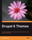 Ric Shreves: Drupal 6 Themes