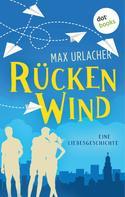 Max Urlacher: Rückenwind