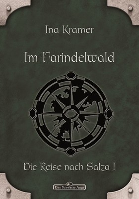 DSA 16: Im Farindelwald