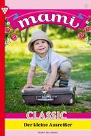 Eva-Maria Horn: Mami Classic 6 – Familienroman