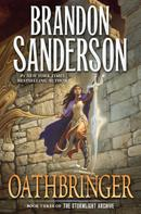Brandon Sanderson: Oathbringer ★★★★★